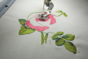 Is Embroidery Digitizing An Art Or a Skill?