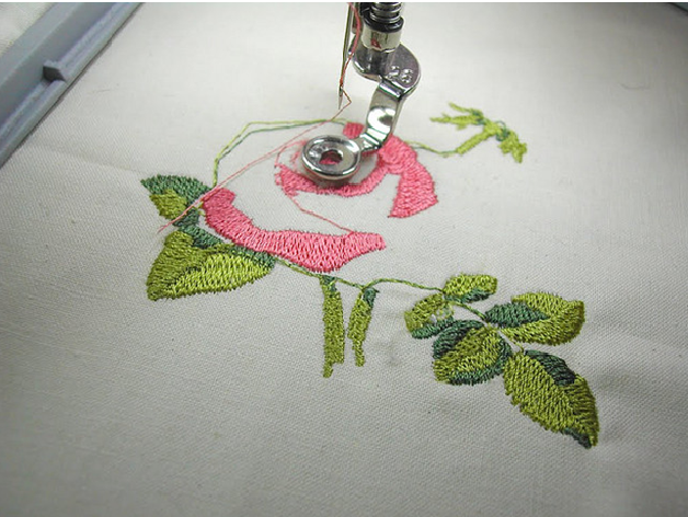 Is Embroidery Digitizing An Art Or A Skill